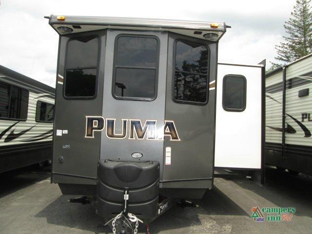2017 Palomino Puma 39-BHT