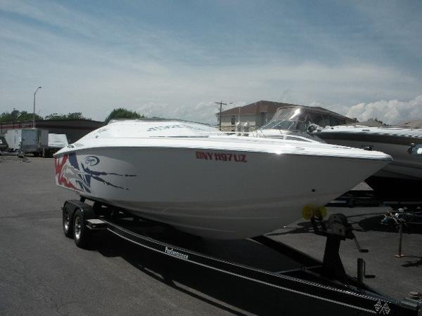 Baja 25 Outlaw Boats For Sale