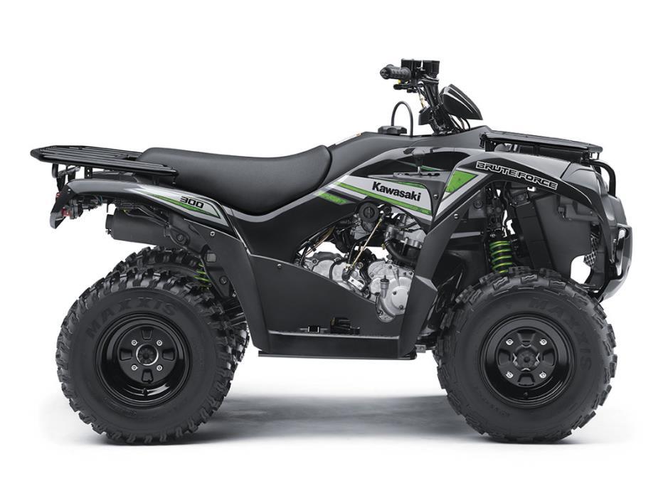 Kawasaki Brute Force Engine For Sale