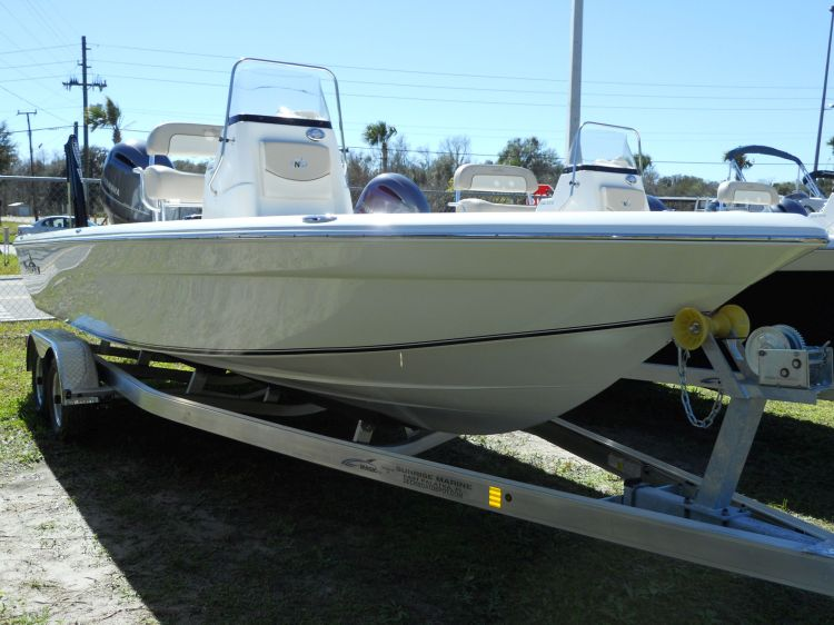 Bay Boats for sale in East Palatka, Florida