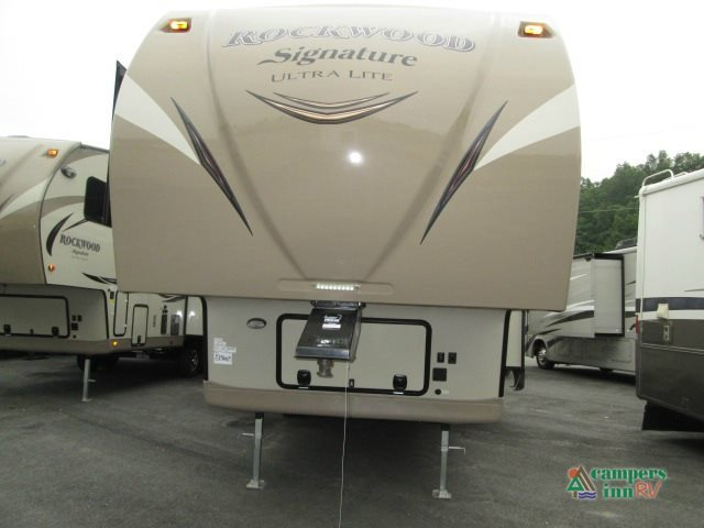 2016 Forest River Rv Rockwood Signature Ultra Lite 8289WS
