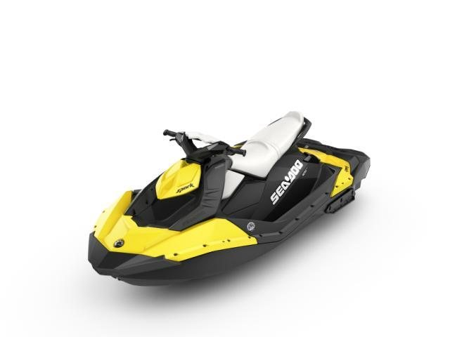 2015 Sea-Doo Spark 3up 900 H.O. ACE