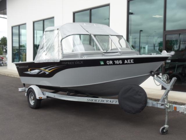 Osprey Boats For Sale In Eugene, Oregon