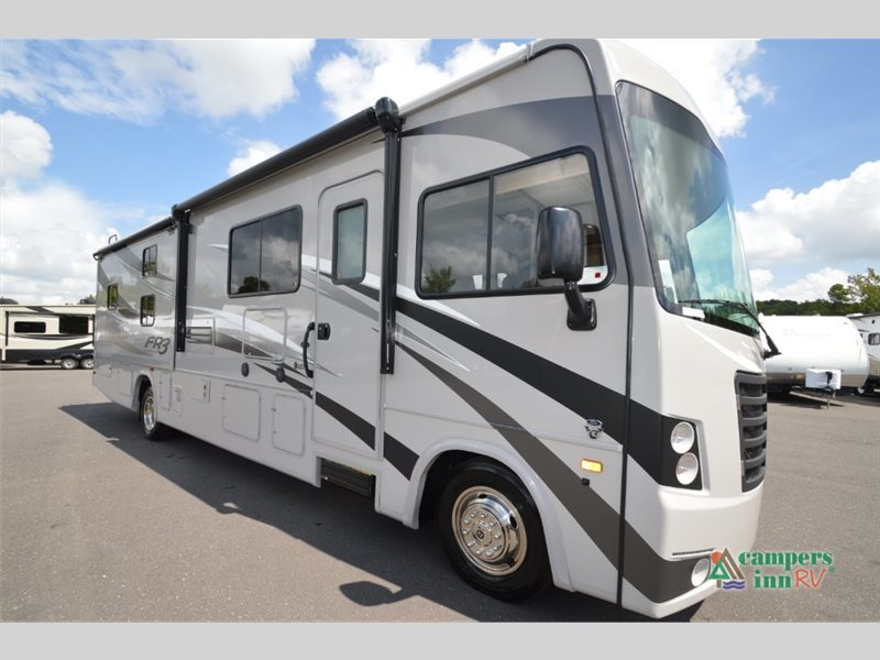 2016 Forest River Rv FR3 32DS