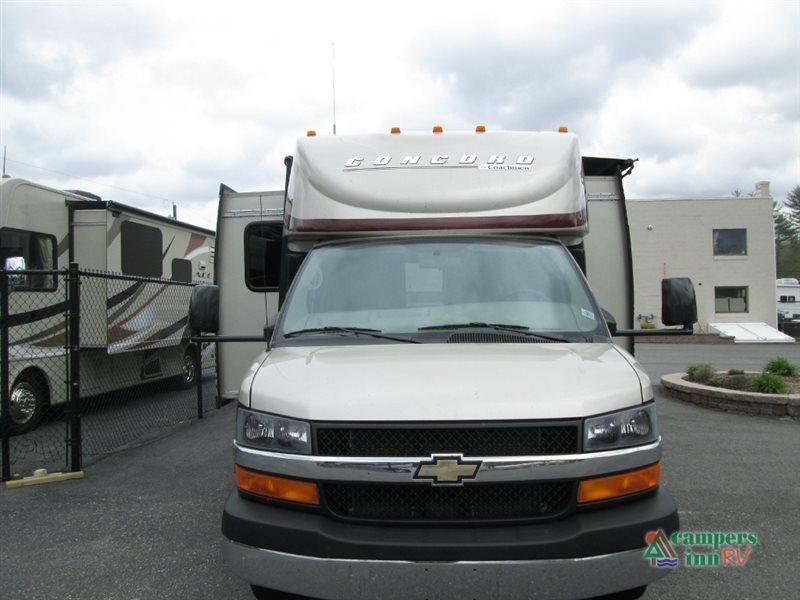 2015 Coachmen Rv Concord 300TS Chevy