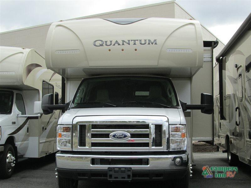 2016 Thor Motor Coach Quantum PD31