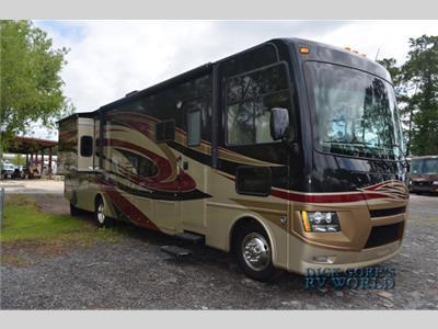 2013 Thor Motor Coach WINDSPORT 34E