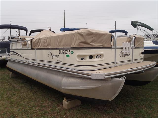 2005 Odyssey Boats for sale on