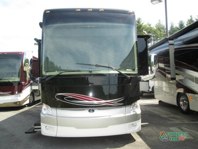 2017 Tiffin Motorhomes Allegro Bus 37 AP