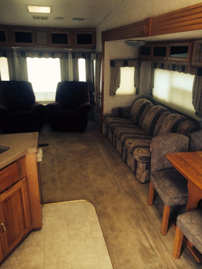 Mirage Thor Rvs For Sale