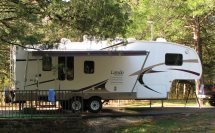 2007 Keystone LAREDO 265RL