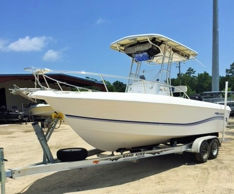 Pro Line Boats 23 Sport Boats For Sale