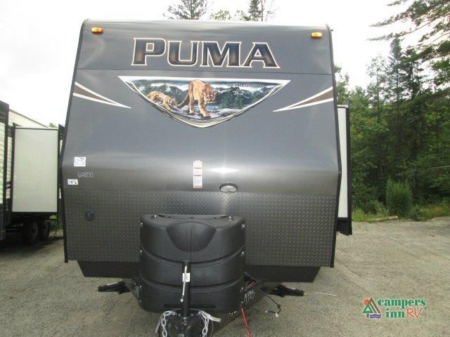 2016 Palomino Puma Destination 39-PBS