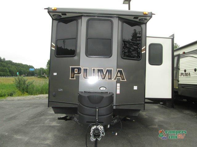 2016 Palomino Puma Destination 39-PFK