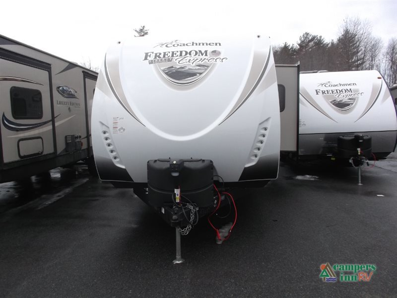 2016 Coachmen Rv Freedom Express Liberty Edition 292BHDS