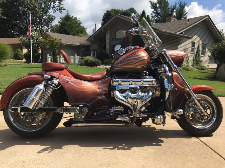 2005 Harley-Davidson ROAD KING CUSTOM