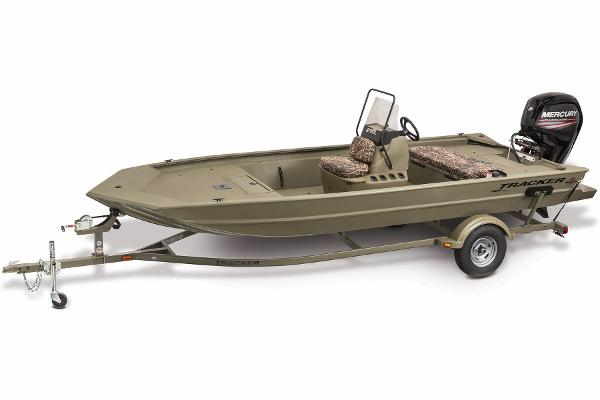 Tracker Grizzly 1860 Cc Boats For Sale