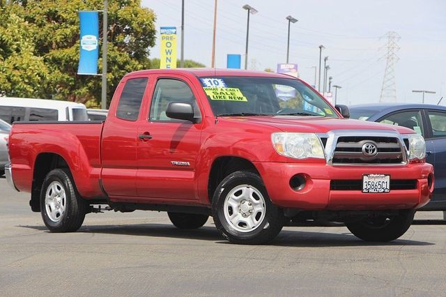 2010 Toyota Tacoma Access Cab  Pickup Truck