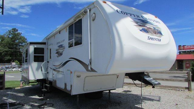 Keystone Copper Canyon 339 Tsls Rvs For Sale