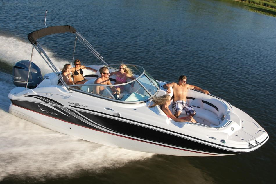 Hurricane sun deck 2200 boats for sale for Hurricane sundeck for sale