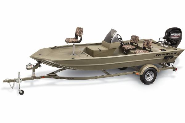 Tracker Grizzly 1754 Sc Boats For Sale