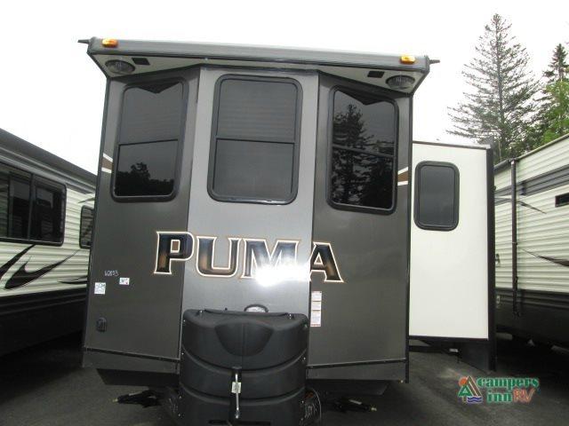 2016 Palomino Puma Destination 32-DFK