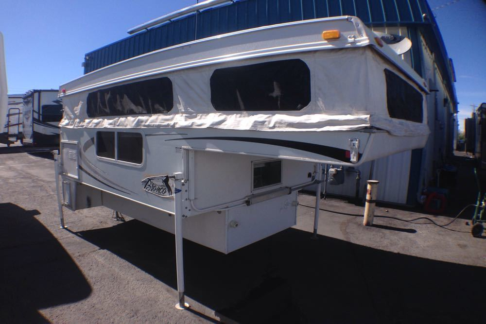 Truck Campers For Sale In Reno Nevada