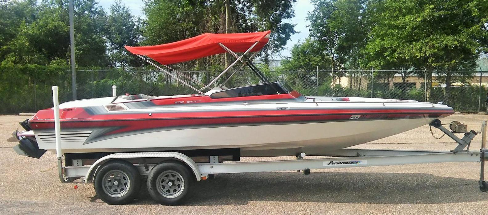 Carrera Boats Boats For Sale