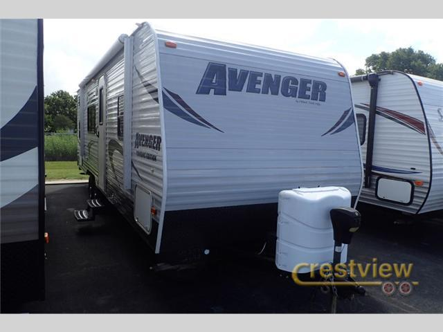 2013 Prime Time Manufacturing Avenger 26BH