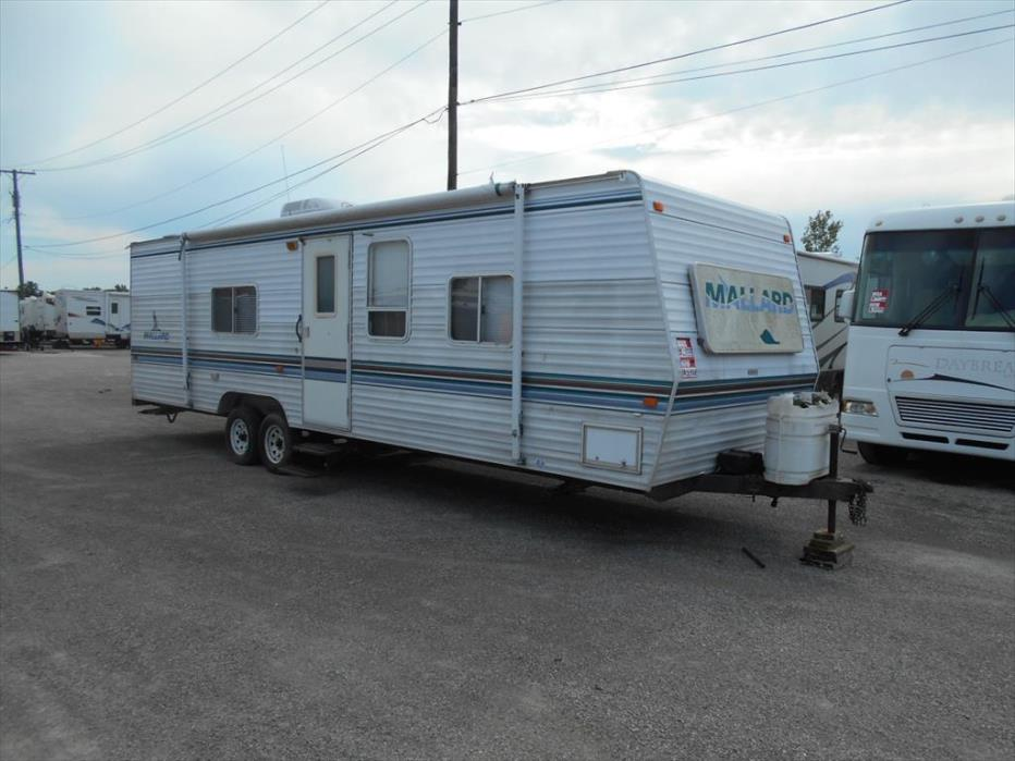 Travel Trailers For Sale Eugene Or >> 1999 Mallard RVs for sale