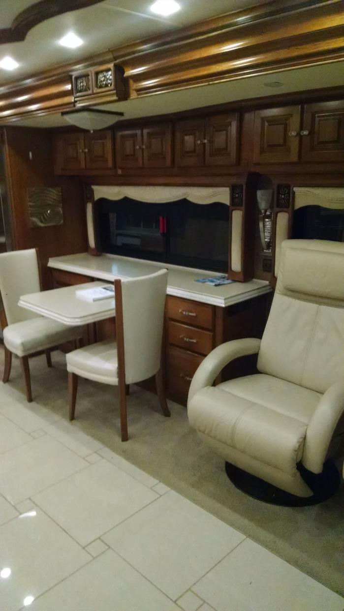 2012 Tiffin Motorhomes ALLEGRO BUS 43QRP