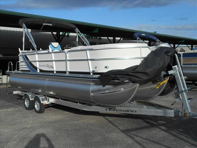 2016 South Bay 500 Cruise Series 522E