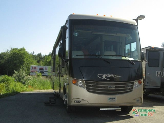 2011 Newmar Canyon Star 3810