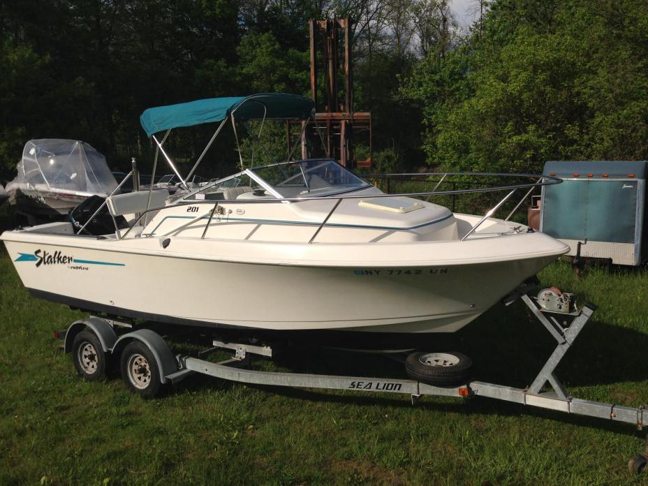 Proline Boats For Sale >> Pro Line Boats For Sale In Connecticut