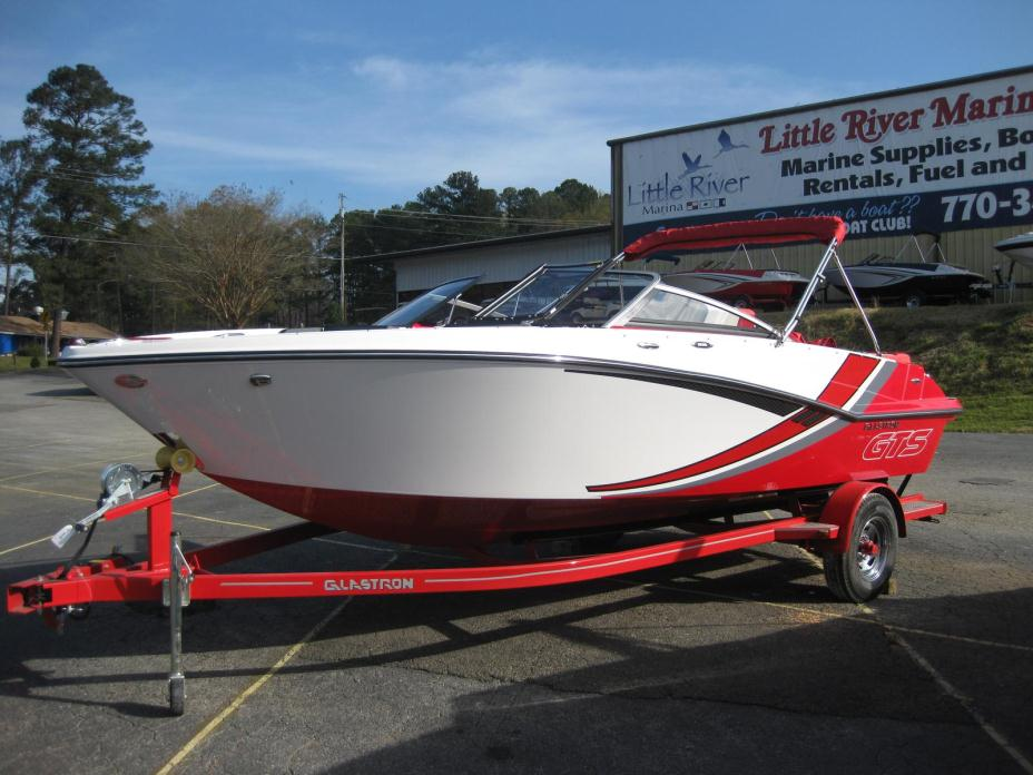 Glastron Sx205 Boats For Sale