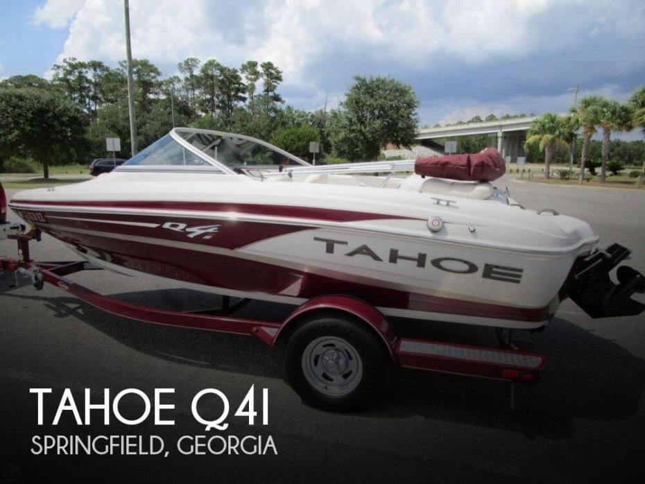 1990 tahoe boats for sale in georgia. Black Bedroom Furniture Sets. Home Design Ideas