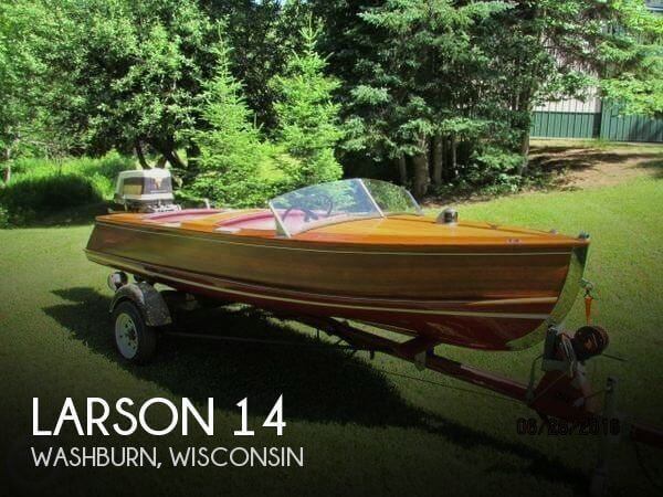 1954 Larson 14