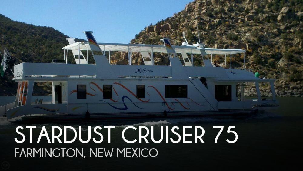 1990 Stardust Cruiser 75