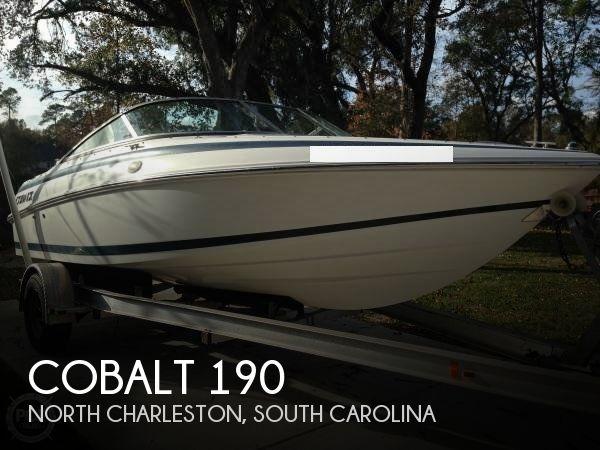 2002 Cobalt 190