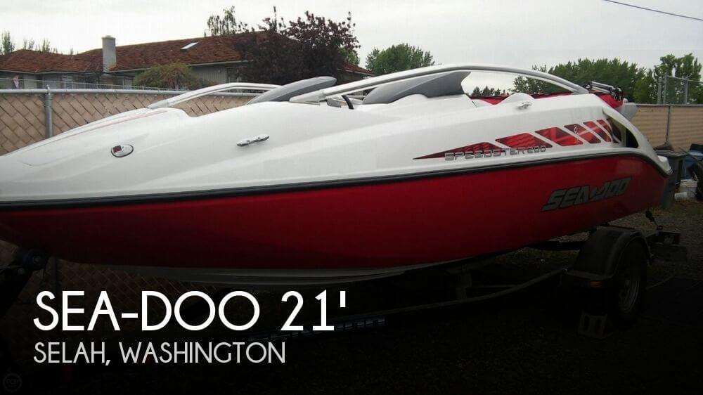 2005 Sea-Doo 200 SPEEDSTER