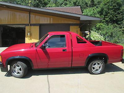 Img Phdkt Gmj on 1989 Dodge Dakota Convertible Value