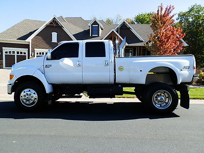 Ford : Other Pickups F650 PICKUP FORD F-650 SUPER TRUCK