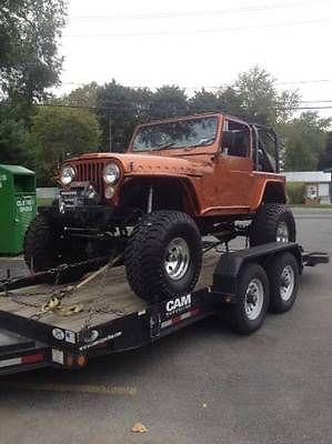 jeep cj custom cars for sale in connecticut. Black Bedroom Furniture Sets. Home Design Ideas