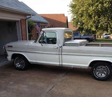 1967 Ford Ranger Cars For Sale