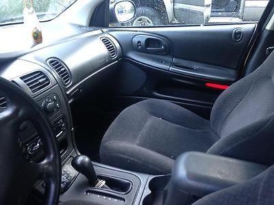 Dodge : Intrepid lx 2003 dodge intrepid es sedan 4 door 3.5 l