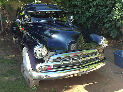 Chevrolet : Other 2 DOOR 1951 chevy styleline