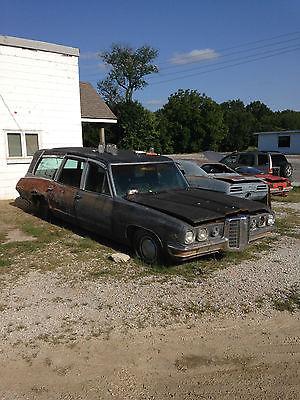 Pontiac Hearse Cars for sale