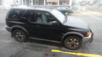 Isuzu : Amigo S Sport Utility 2-Door 1999 isuzu amigo 4 x 4 2 door hardtop parts local pick up pottsville pa 17901