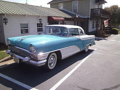 Packard : Constellation 2 Door Hardtop 1955 packard constellation 2 door hardtop 39 000 original miles