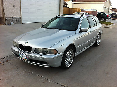 BMW : 5-Series 525i Great Condition, Fully Loaded